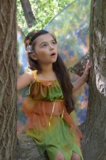 My Little Woodland Fairy